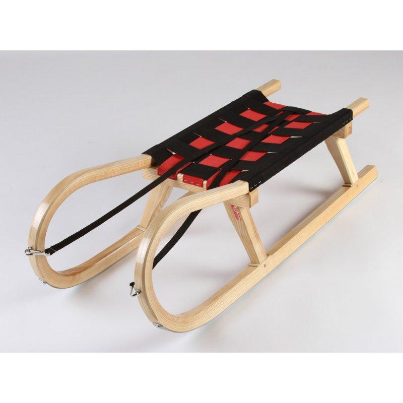 kathrein rodel schlitten familienschlitten zweisitzer 110cm 109 00. Black Bedroom Furniture Sets. Home Design Ideas